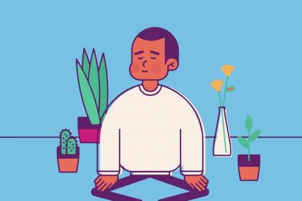 vitalk mindfulness