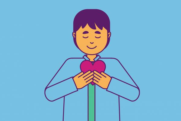 Como praticar o autocuidado sendo um profissionais da saúde: