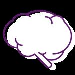 ícone de saúde mental