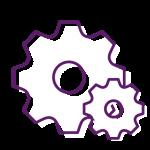 ícone de produtividade