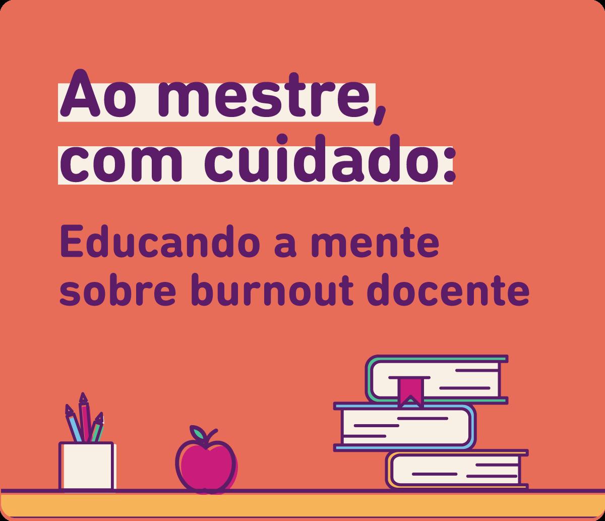 Banner Webinar Corpo Docente