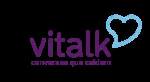 Logotipo da Vitalk