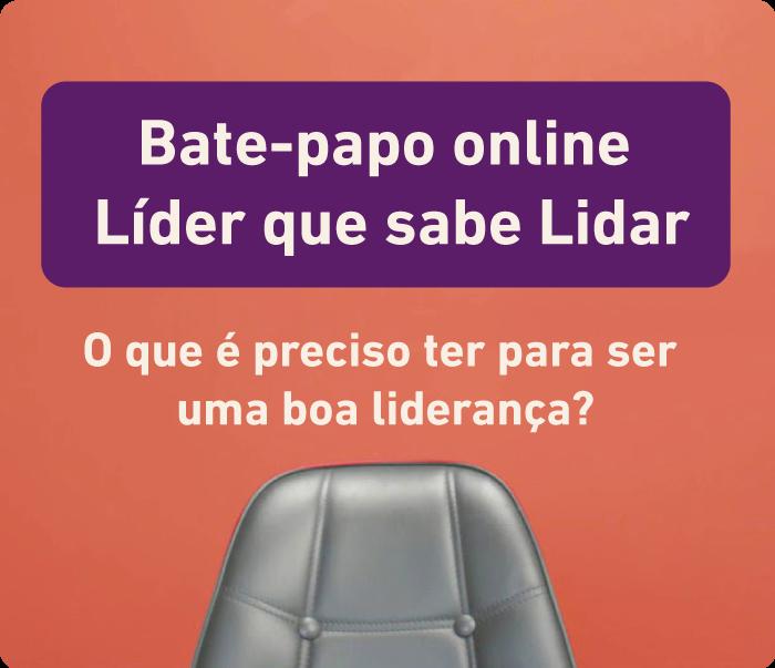 Banner Webinar Líder que Sabe Lidar