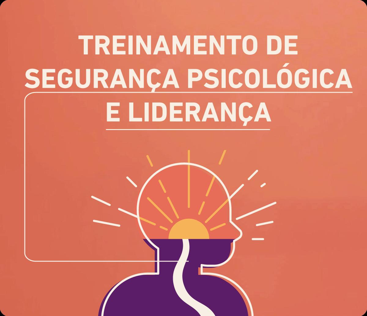 Imagem ilustrativa do Webinar Treinamento de segurança psicológica e liderança